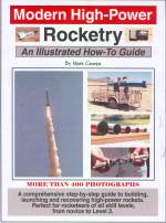 Modern High-Power Rocketry